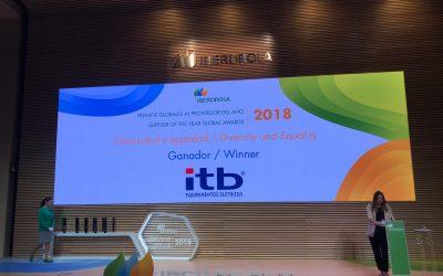 Prêmio Iberdrola 2018