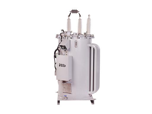 Reguladores automáticos de tensión monofásicos