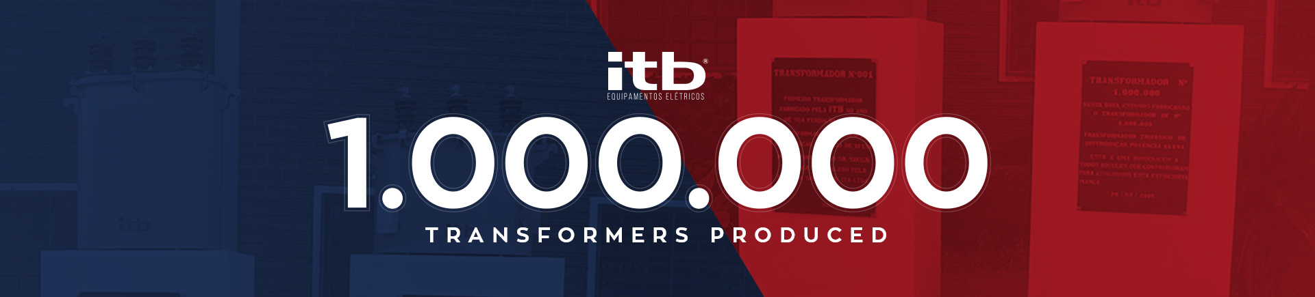 transformers-itb-million-produced