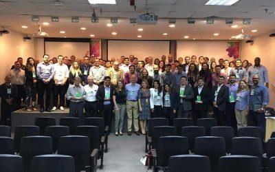 Prêmio Fornecedor ENEL 2018