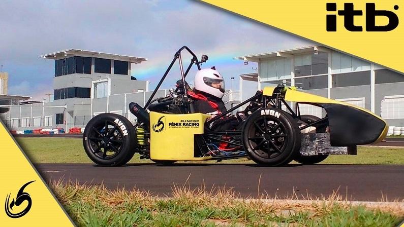 Colaboração Equipe Fênix Racing