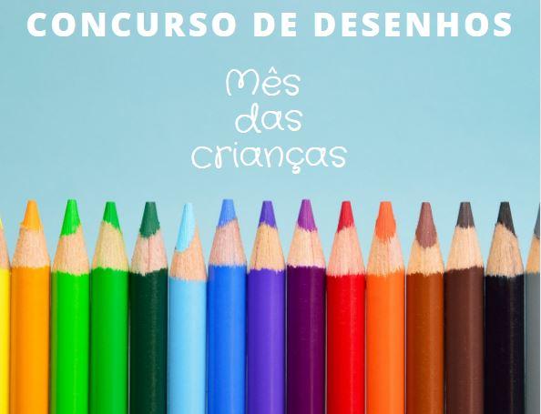 Dia Das Crianças é comemorado com concurso de desenhos sobre COVID-19
